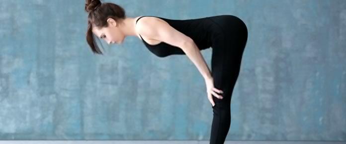 Stirare la schiena