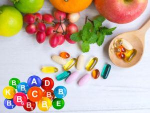 Quando prendere le vitamine e gli integratori?