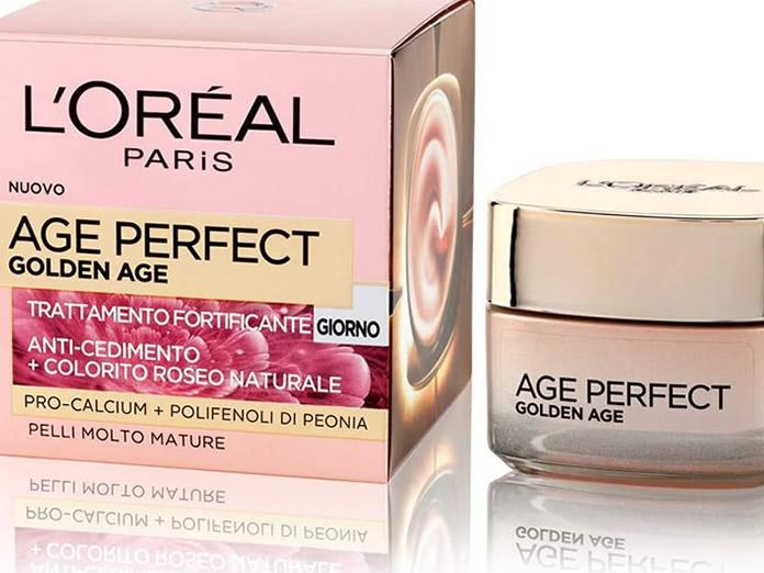 Oréal Paris Age Perfect Golden