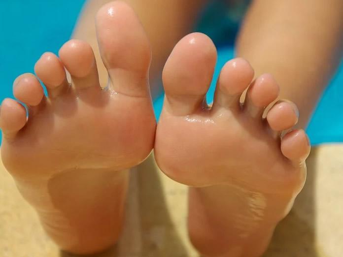 Migliore crema piedi stanchi