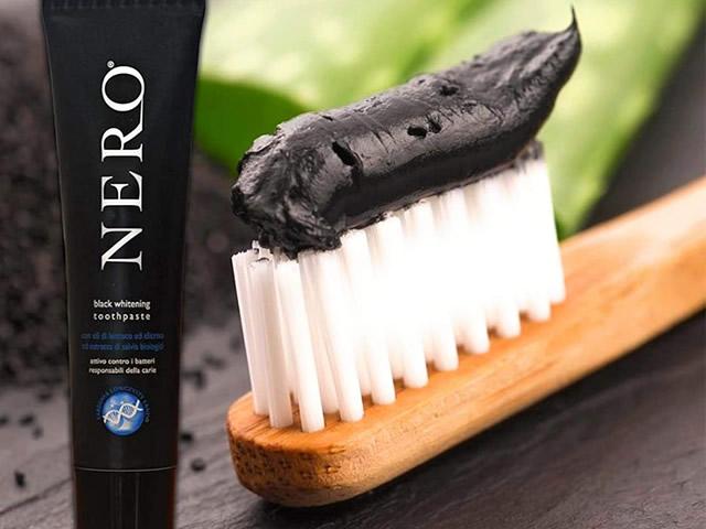 Dentifricio Nero