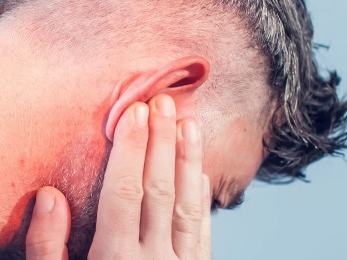 Mal di orecchie